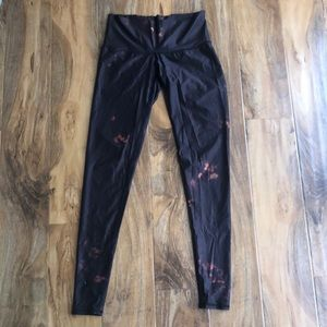 Teeki Buffalo Princess Hot Pant Leggings